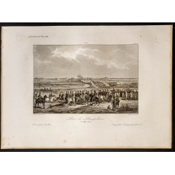 1841 - Prise de Pampelune