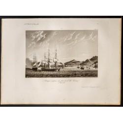 1841 - Attaque et prise du...