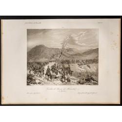 1841 - Bataille de Puerto...