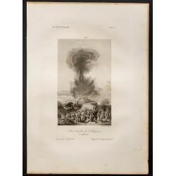1841 - Prise du fort de...