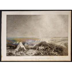 1841 - Débarquement de...