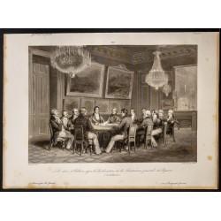 1841 - Proclamation de la...