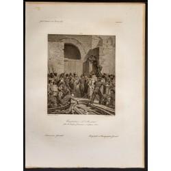 1841 - Occupation d'Ancône