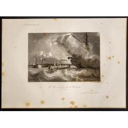 1841 - Louis Philippe à...
