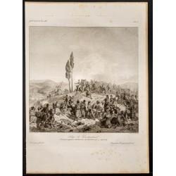 1841 - Siège de Constantine