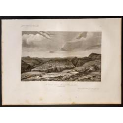 1841 - L'armée arrive...