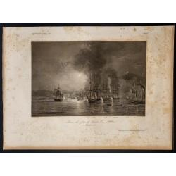 1841 - Bataille de San Juan...