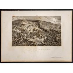 1841 - Bataille du col de...