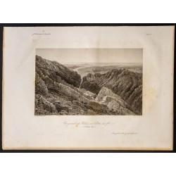 1841 - Les Portes de Fer