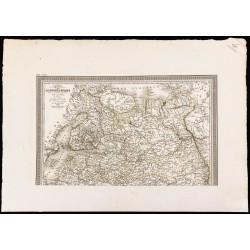 1827 - Russie européenne