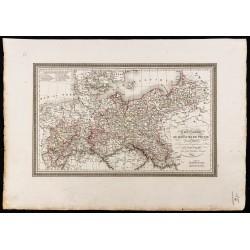 1827 - Royaume de Prusse