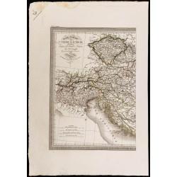 1827 - Empire d'Autriche