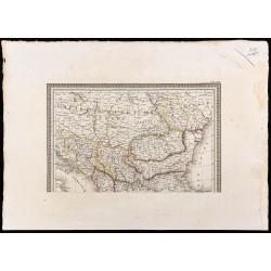 1827 - Grèce (Turquie...
