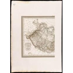 1827 - Russie d'Asie ou...