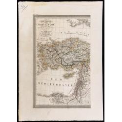 1827 - Turquie et Asie mineure