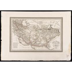 1827 - Perse et Afghanistan