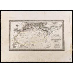 1827 - Afrique du Nord et...
