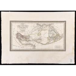 1827 - Afrique...