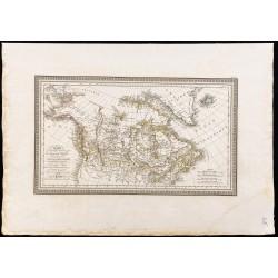 1827 - Canada & Alaska