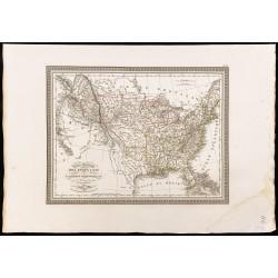 1827 - États-Unis d'Amérique