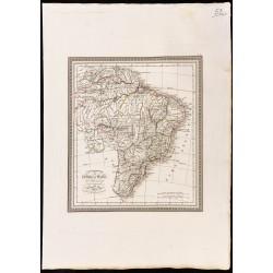 1827 - Empire du Brésil
