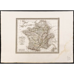 1827 - La Gaule (France...