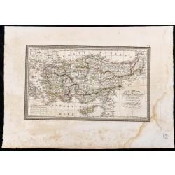 1827 - Asie mineure sous César