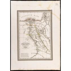 1827 - Égypte antique