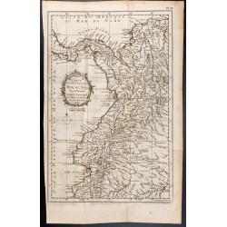 1778 - Carte de la...
