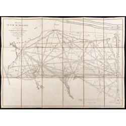 1836 - Bois de Boulogne