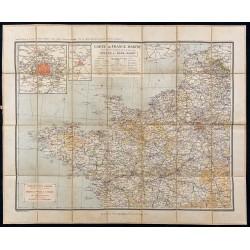 1897 - Région du Nord-Ouest
