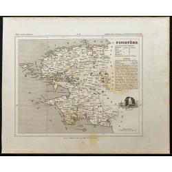 1833 - Département du...