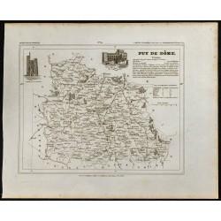 1833 - Département du Puy...