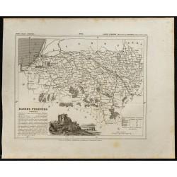 1833 - Département...