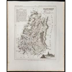 1833 - Département du Haut...