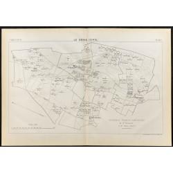 1884 - Vignoble de St...