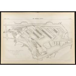 1884 - Port de Dunkerque