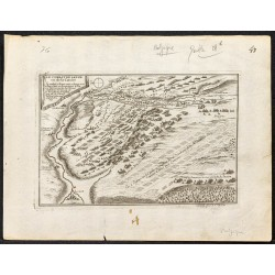 1705 - Bataille de Leuze