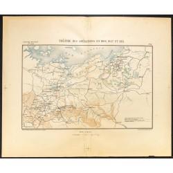 1886 - Campagnes de...