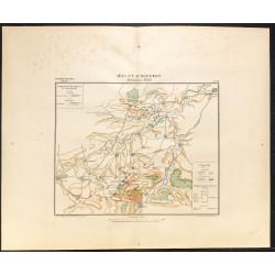 1886 - Bataille de Iéna et...