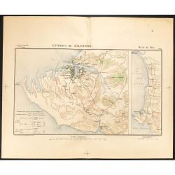 1887 - Environs de Sébastopol