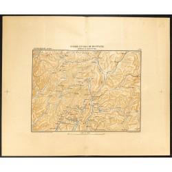 1886 - Défense du Tyrol en...