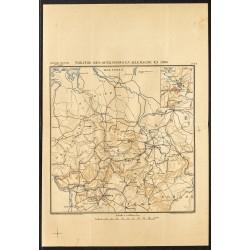 1887 - Allemagne et...