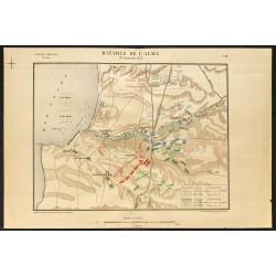 1887 - Bataille de l'Alma