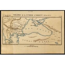 1889 - Guerre de Crimée