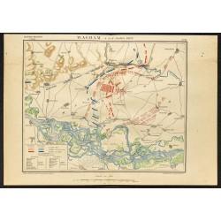 1887 - Bataille de Wagram