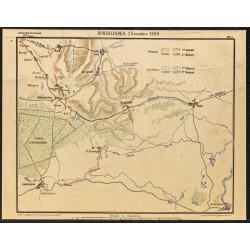 1886 - Bataille de Hohenlinden