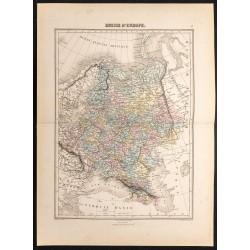 1884 - Russie d'Europe