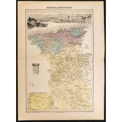 1884 - Province ou...