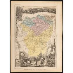 1884 - Province de Constantine